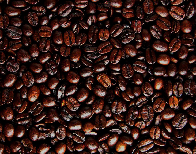 Haitian Dark Roast Coffee